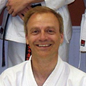 John Van Aerde