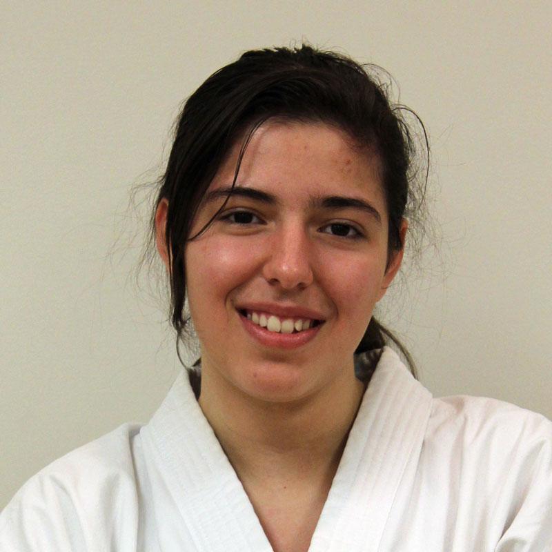 Julieta Dikova